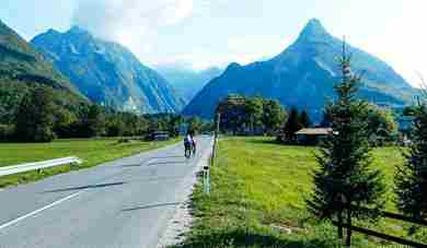 Fvg e Slovenia vincono il Bicycling Travel Awards