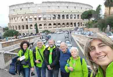Carnia Greeters vince il premio internazionale 'Best Places to Walk'