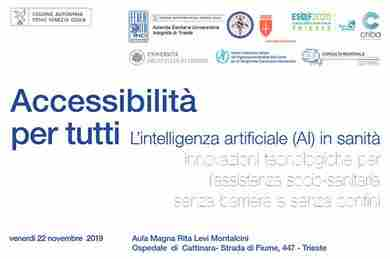 L'Intelligenza Artificiale in Sanità