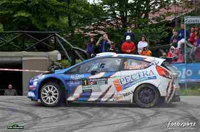 Mrc Sport in lizza al Rally di Scorzé